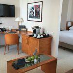 Hilton Munich Airport Hotel Review