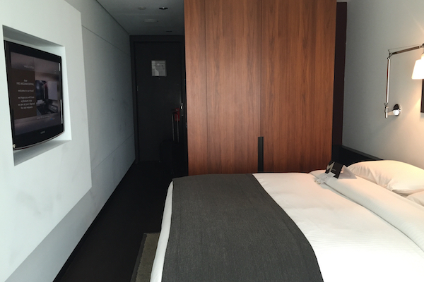 Met Hotel Thessaloniki Standard Room