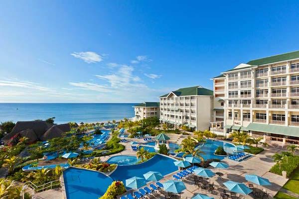 Best Category 6 SPG Hotels Sheraton Bijao Beach Resort All-Inclusive Resort