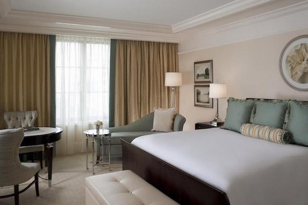 Best Category 6 SPG Hotels St. Regis Atlanta