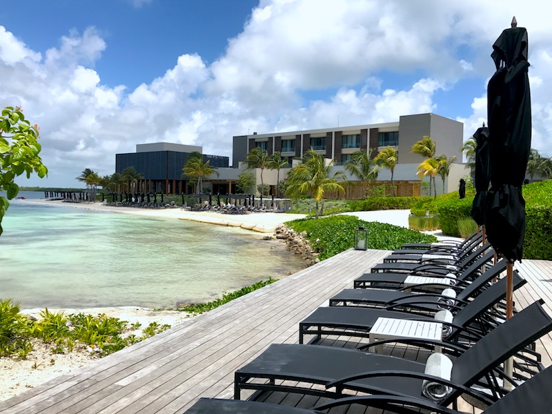 Nizuc Resort Cancun Review