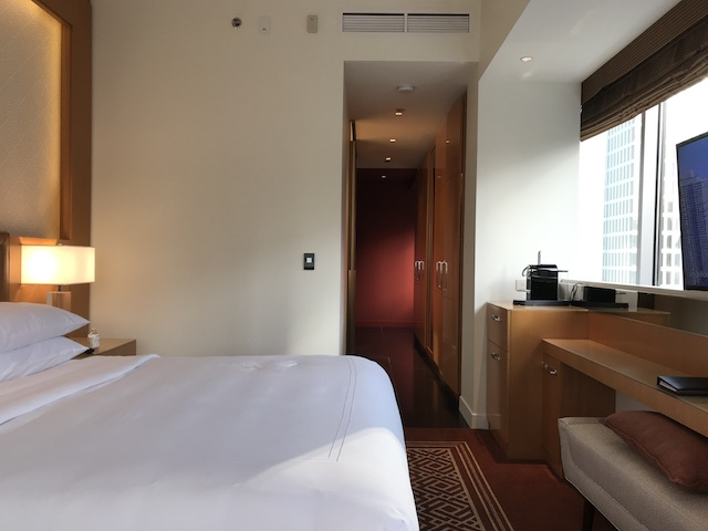Review Conrad Chicago Magnificent Miles Superior King Room