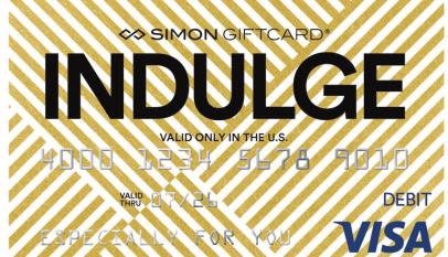 Best Credit Cards for Simon Mall $1,000 Visa Gift Cards