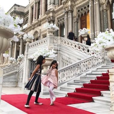 Kempinski Ciragan Palace Istanbul