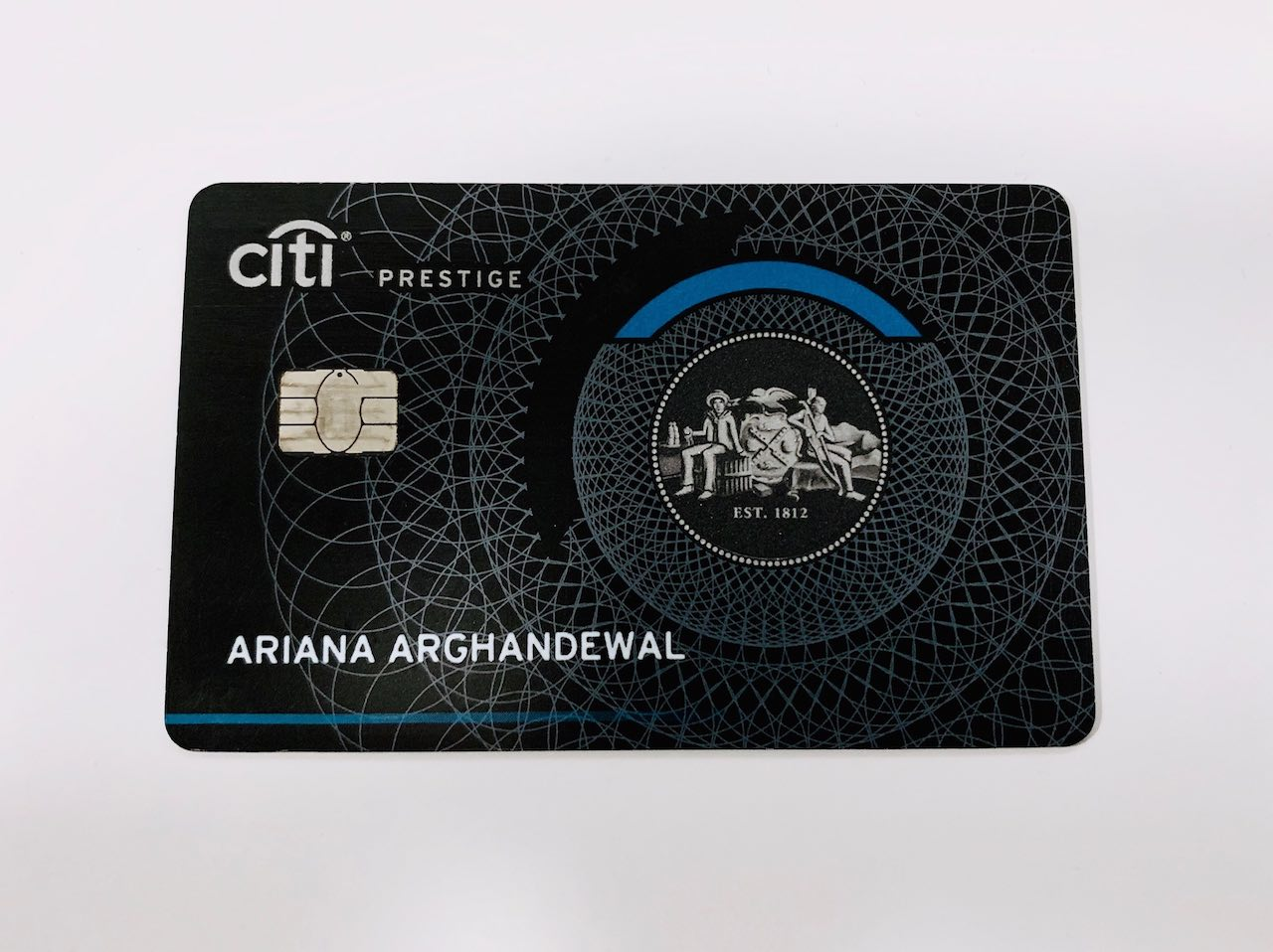 Citi Prepaid Limited Brands >> Citi Prestige Card Replacing Lost Benefits With Other Cards
