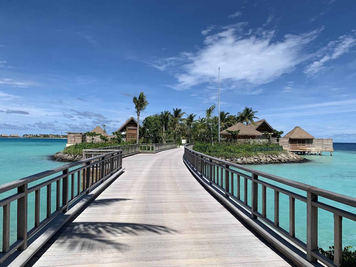 Waldorf Astoria Maldives Review Know Before You Go