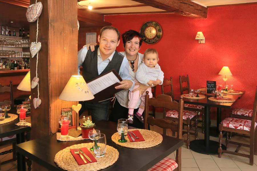 Alsace Cuisine Colmar