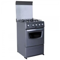 Ignis Cooker FST550GX INOX electronics in nigeria Buy Electronics in Nigeria | Samsung Electronics from Pointek Ignis Cooker FST550GX INOX