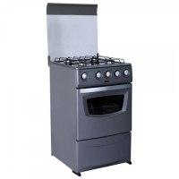 Ignis Cooker FST550GX INOX