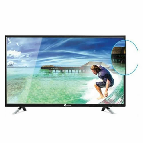 Startimes 40 Inches Digital LED TV & Inbuilt Decoder