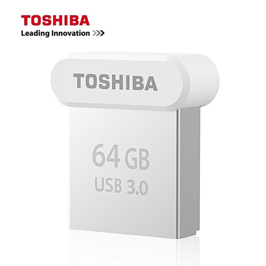 Toshiba Flash Drive mini 64GB
