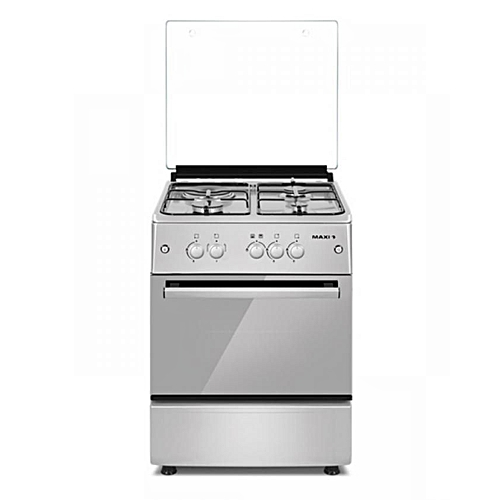 Maxi Gas Cooker 60x60 4B Basic