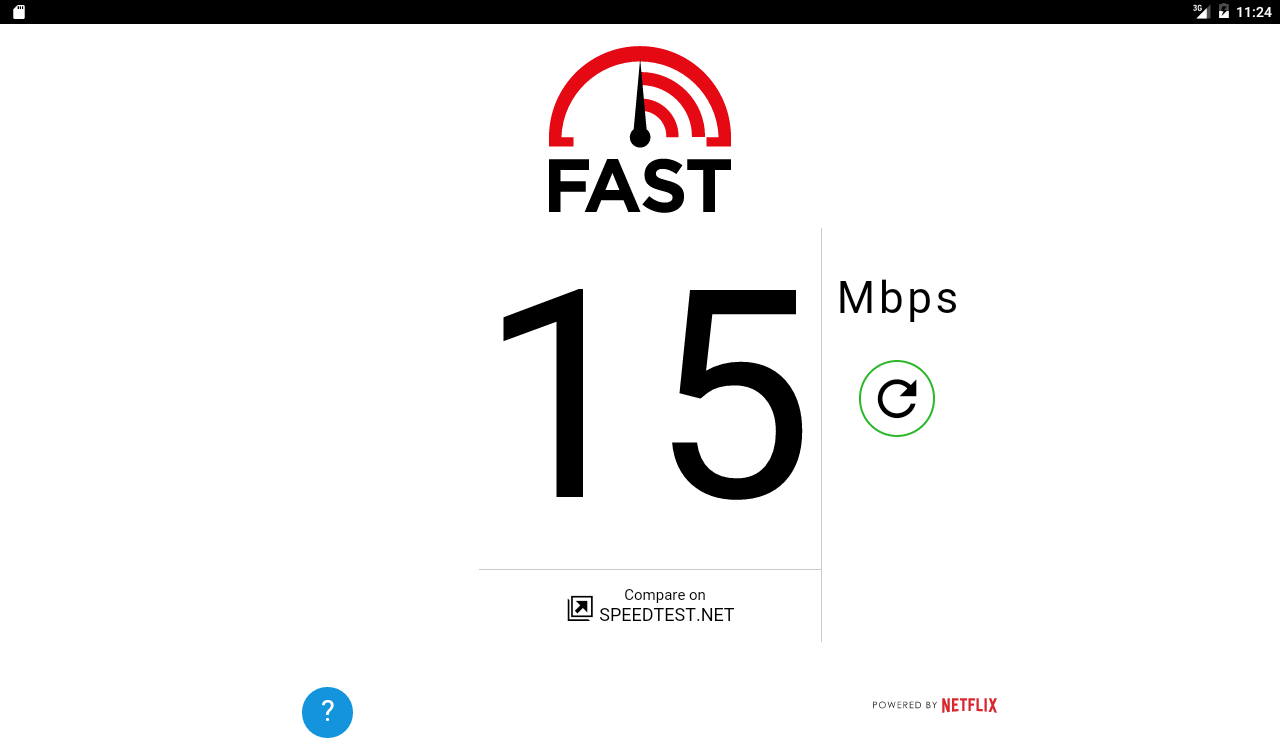 5 Best Internet Speed Test Apps for Android Smartphones