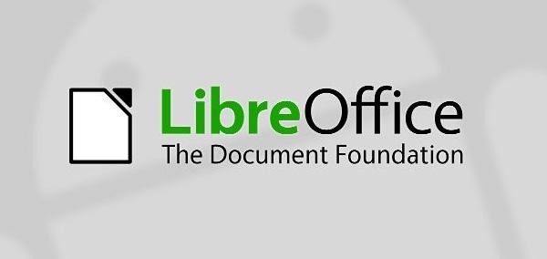 LibreOffice pour Android, une solution pour visionner des