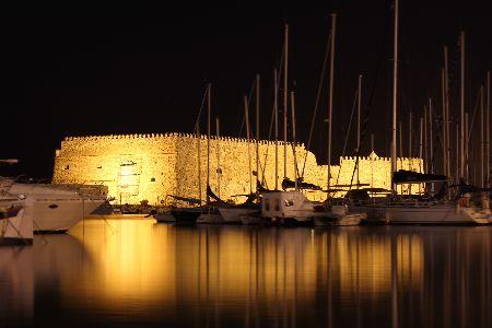 Venetian fortress