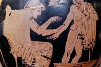 ancient greek surgery