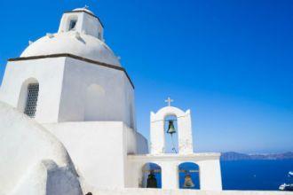 Easter Greece