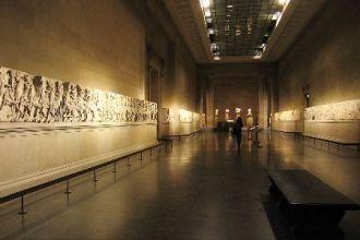 Greece Museums