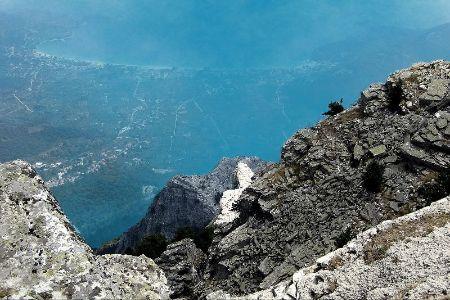 Mount Ipsarion