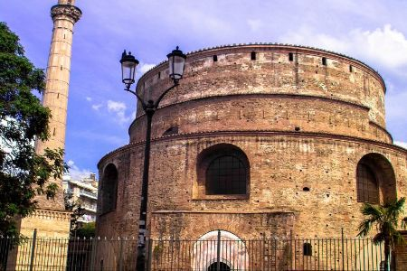 Rotunda Thessaloniki