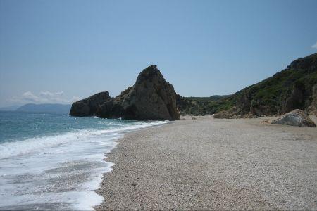 Potistika Beach