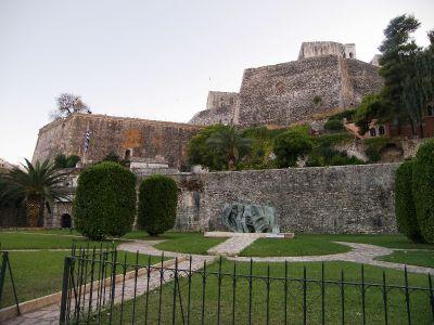 Neo Frourio - Νέο Φρούριο