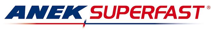 Anek Superfast - Greek Ferries - Ferry Companies
