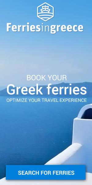Greek Ferries - Ferries in Greece - Greek islands ferries - Greece Ferries
