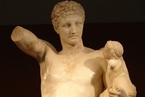 Hermes - Ερμής - Mercury