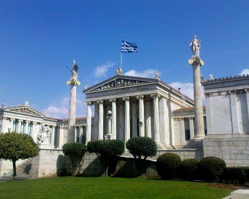 Athens Academy