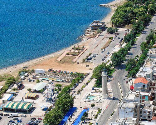 Pharos Alexandroupolis