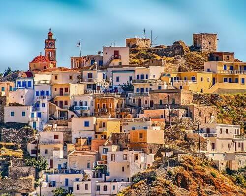 Preveza | Western Greece | Epirus