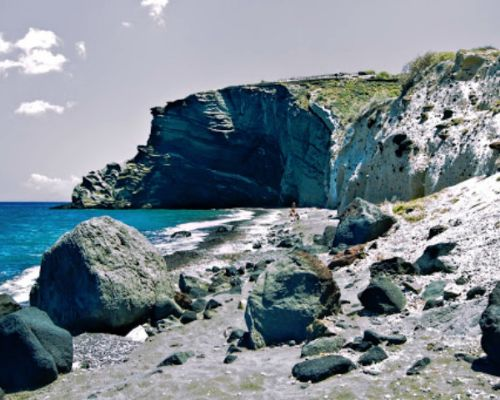 Cape Colombo Beach