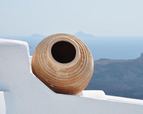 Fira | Santorini