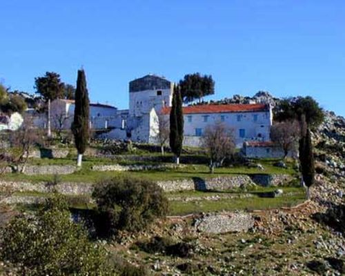 Monastery of Atros