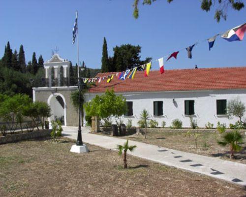 Monastery of Kechrionos