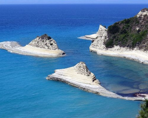 Cave Corfu