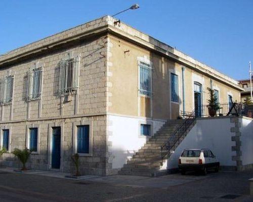 Nautical Museum Kalymnos