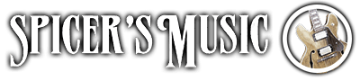 Spicer's Music