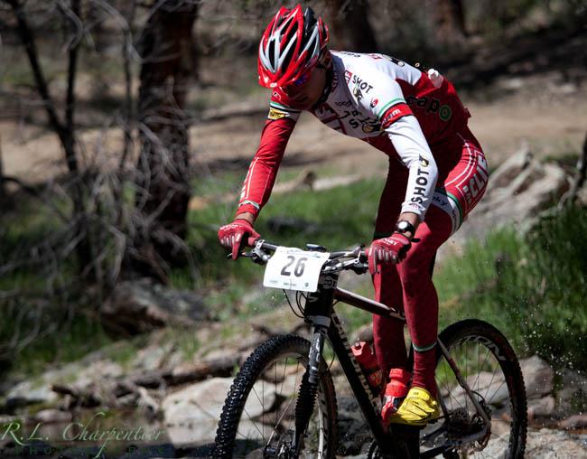 mountain biking prescott trails
