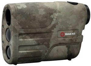 The Best Rangefinder - Simmons LRF 600