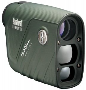 Bushnell BowHunter Chuck Adams Edition