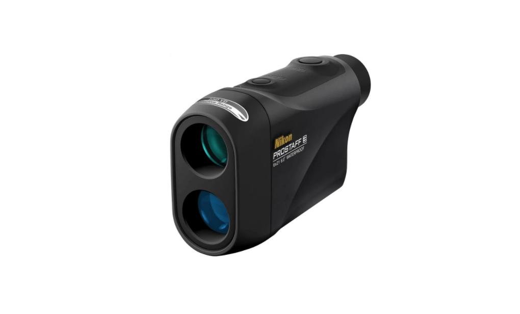 Nikon ProStaff 3 Laser Rangefinder