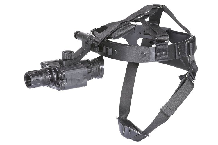 9. The Armasight Spark-G Night Vision Goggle