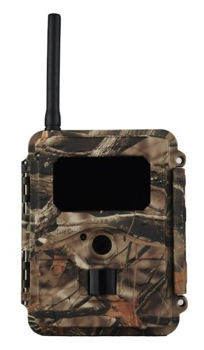 HCO Spartan HD GoCam Wireless Trail Camera