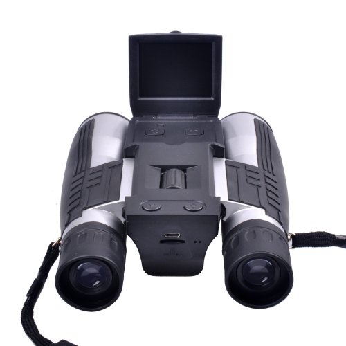 Bigaint LCD Digital Camera Binoculars