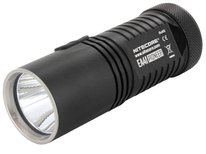 Nitecore EA41 Compact Searchlight