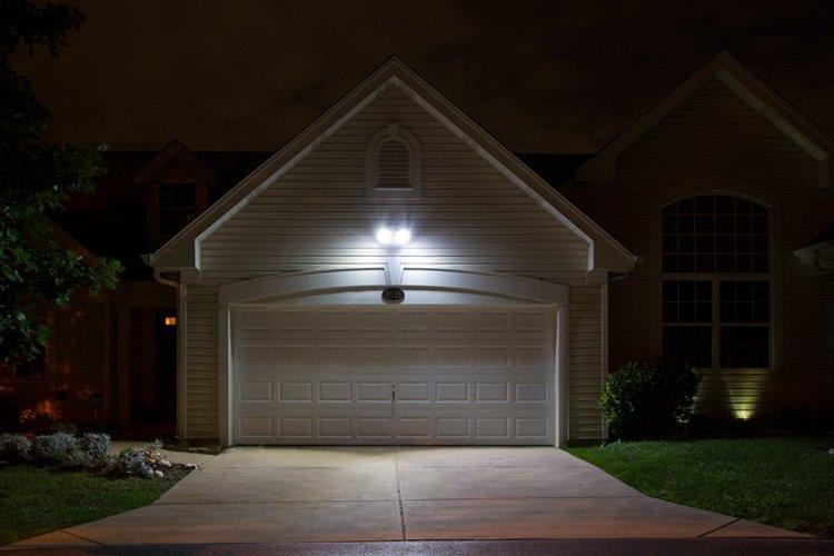 House Spotlights