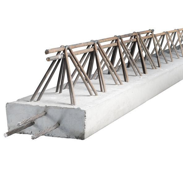 rector poutre plate ppr 20 beton