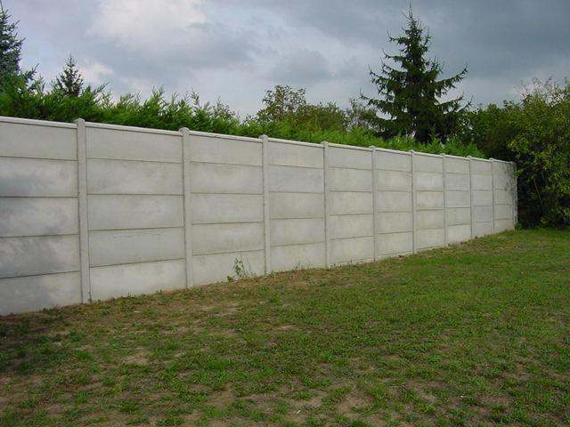 Clotures Nicolas Plaque Unie Beton Gris 192x50x3 5 Cm Point P